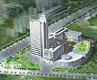 衢州广电中心